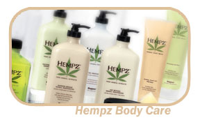 Hempz Body Care Products From Lotion Source