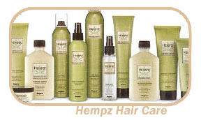 Hempz Hair Care Products From Lotion Source