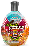 Tan Asz U Sheer Genius 50x Bronzing From Lotion Source