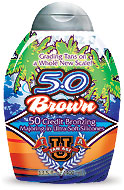 Tan Asz U 5.0 Brown 50x Bronzing From Lotion Source