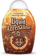Tan Asz U Liquid Adrenaline Tanning Lotions From Lotion Source