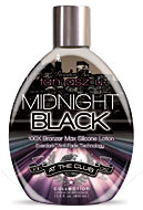 Tan Asz U Midnight Black Bronzer Tanning Lotion From Lotion Source