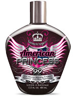 Brown Sugar American Princess Tanning Lotion From Lotion Source