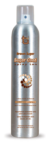 Flavours SUNLESS SPRAY Tan Bronzer Only $20 From Lotion
