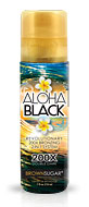 Brown Sugar Aloha Black 200x Double Dark Bronzing Tanning Lotion From Lotion Source