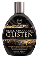 Brown Sugar Iced Black Chocolate Tanning Lotion