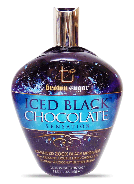 Brown Sugar Tanning Lotions 2018 Including Black Chocolate ...