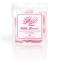 NAIL SAVERS UV Protection For Nails From Lotion Source