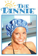 The Tannie Solar Cap From Lotion Source