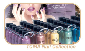Toma Nail Polish From Lotion Source