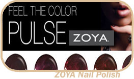Zoya Nail Polish From Lotion Source